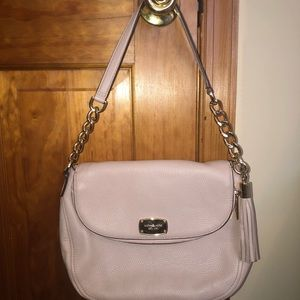 Authentic MICHAEL KORS BEDFORD SHOULDER Bag